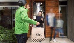 Uber Eats. 248x144 - Conozca los distritos de Lima en donde Uber Eats hará delivery