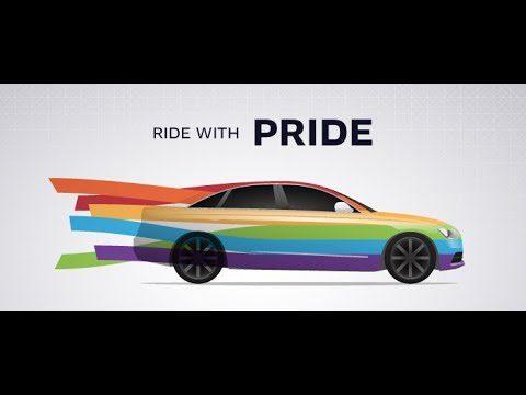 Uber viajemos con orgullo - Estas son las empresas que celebran el Día del Orgullo Gay