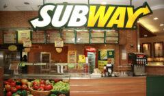 Un local de Subway cuesta entre $15 y $422 millones en Colombia