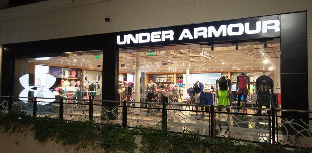 Under Armour Peru (1)