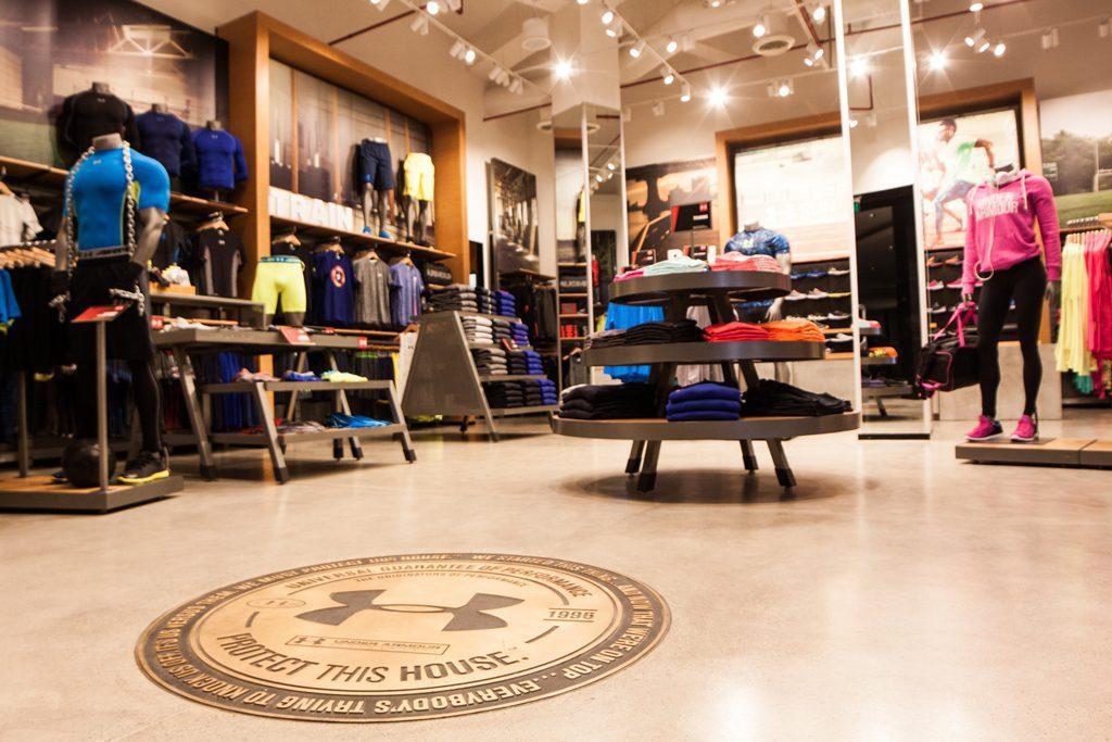 Under Armour Prev 233 Alcanzar 3 Brand House Y 40 Shop In