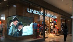 Under Armour llegó al Perú