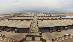 Unidas 011 240x140 - BSF Almacenes inauguró el centro logístico más grande del Perú en Lima Sur