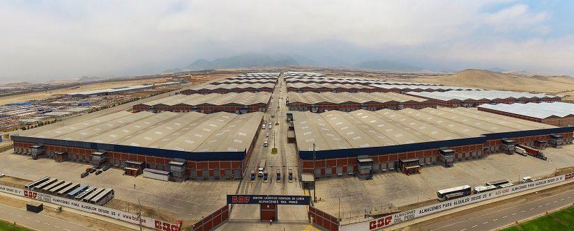 Unidas 011 - BSF Almacenes inauguró el centro logístico más grande del Perú en Lima Sur