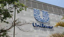 Unilever 248x144 - América: Ventas de Unilever bajaron un 10% en el primer trimestre del 2018