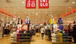 Uniqlo 1 248x144 - Ingresos de dueña de Uniqlo se reducen 3.3% en su año fiscal