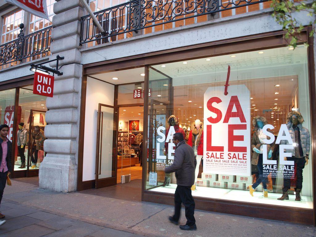 Uniqlo abrira su primera tienda en España
