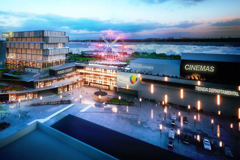 Uno de los malls más grandes de Colombia se ubicará en el sur de Bogotá
