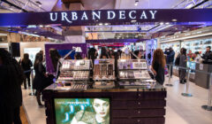 Urban Decay - Jockey Plaza