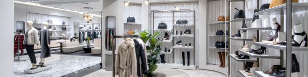 Uterque tienda interior 948 600x150 - Uterqüe planea abrir más tiendas en México, Rusia y Polonia