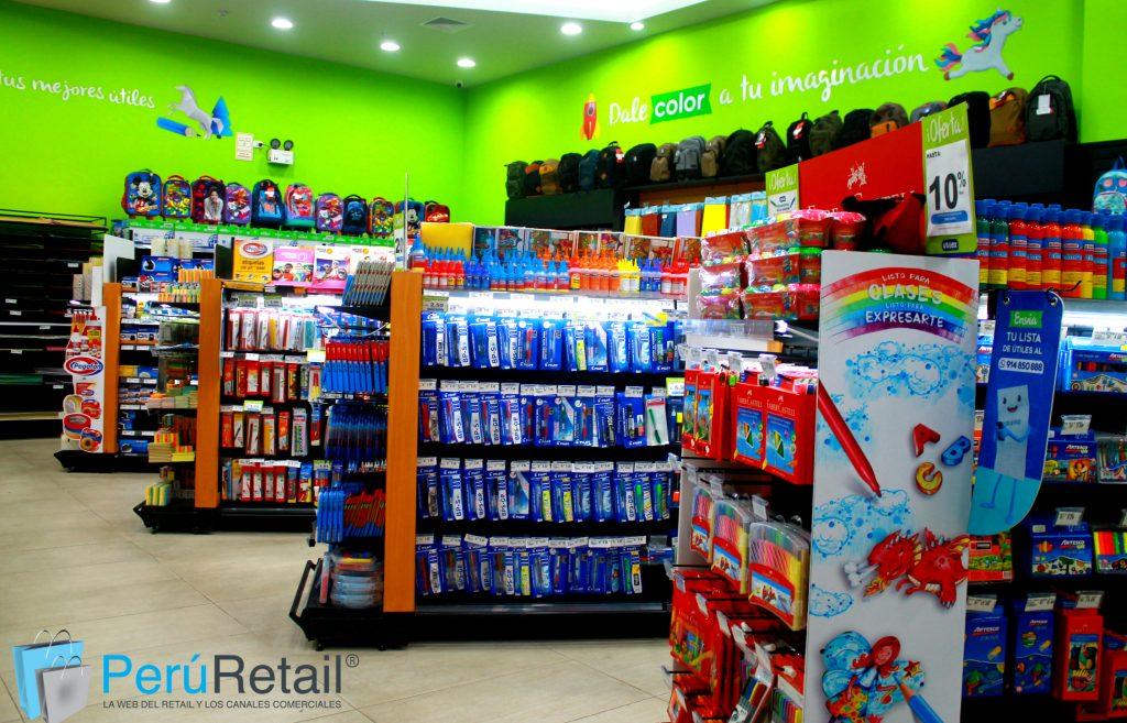 Utilex 6 Peru Retail 1024x657 - Utilex busca consolidarse en Lima Norte con una nueva tienda en MegaPlaza