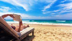 VACACIONES 248x144 - Verano 2020: peruanos gastarán en promedio S/900 en estas vacaciones