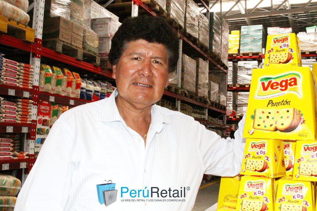 VEGA 609 - Peru Retail