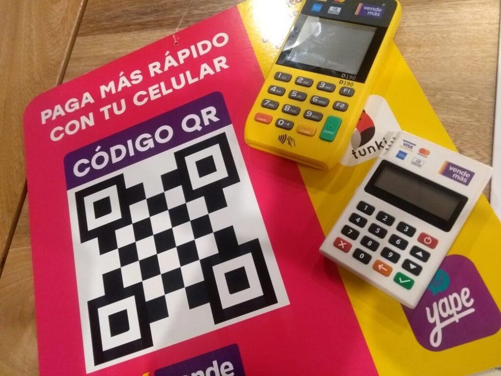 VENDEMAS 1 PERÚ RETAIL 1024x768 - Conoce la solución de pagos inmediatos para los pequeños y medianos emprendedores