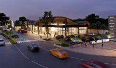 VERMONT PLAZA 240x140 - Ecuador: Daule contará con nuevo mall en febrero de 2020