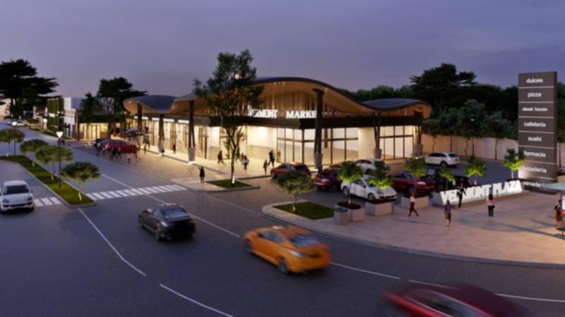 VERMONT PLAZA - Ecuador: Daule contará con nuevo mall en febrero de 2020