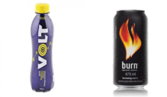 VOLT VS BURN