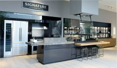 Valcucine Signature Kitchen Suite LG