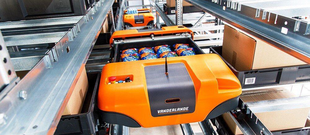Vanderlande 1 e1562951977281 - Vanderlande apunta a suministrar con alta tecnología europea al sector logístico de Perú
