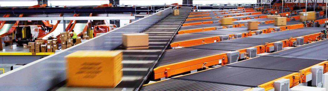 Vanderlande 2 - Vanderlande apunta a suministrar con alta tecnología europea al sector logístico de Perú