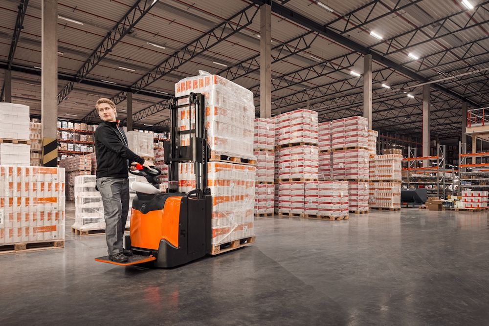 Vanderlande 6 - Vanderlande apunta a suministrar con alta tecnología europea al sector logístico de Perú