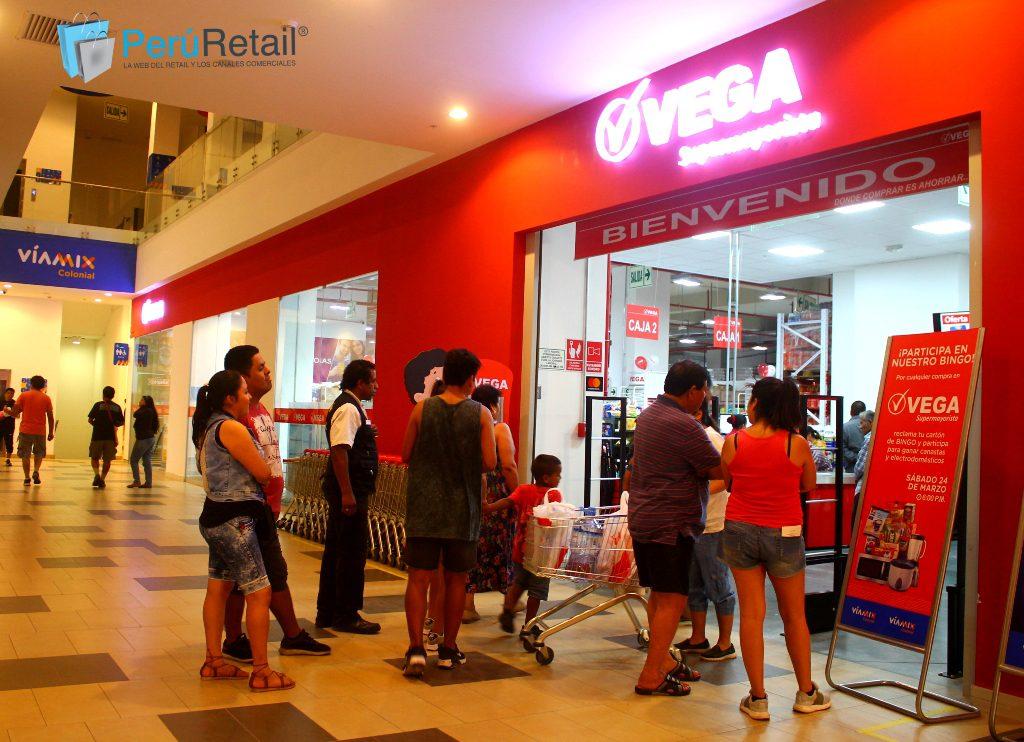 Vega 5099 Peru Retail 1 - Corporación Vega celebra 22 años de presencia en el mercado peruano