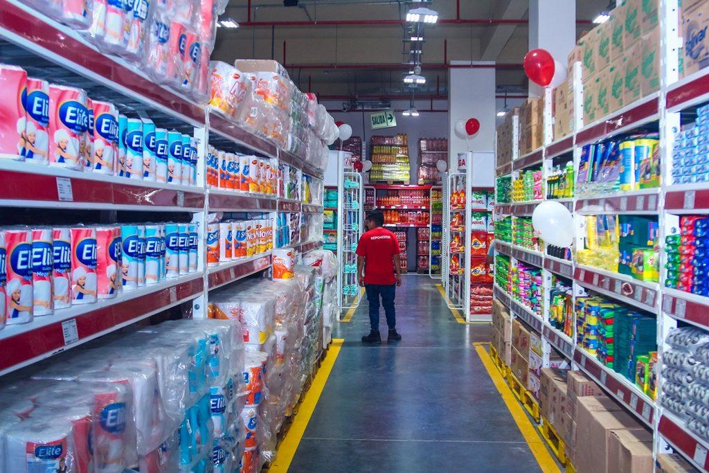 Supermercados Peruanos abriría tiendas bajo el formato 'cash and carry' en Perú