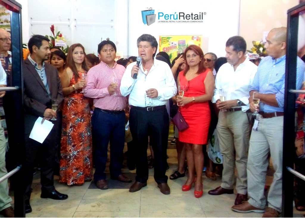 Vega 5300 Peru Retail  1024x734 - Vega inaugura local en Via Mix Colonial
