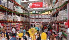 Vega 603 240x140 - Perú: Corporación Vega abrió 4 tiendas en los dos primeros meses de 2019