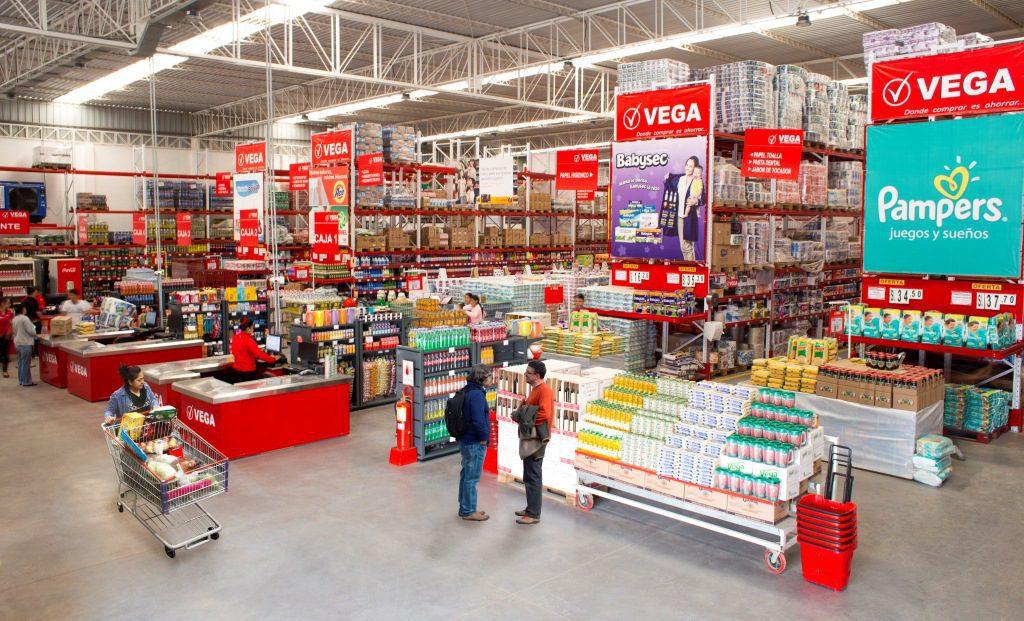 Vega Naranjal 1 - Perú: Corporación Vega continúa su expansión y abre tienda N°37 en SJL