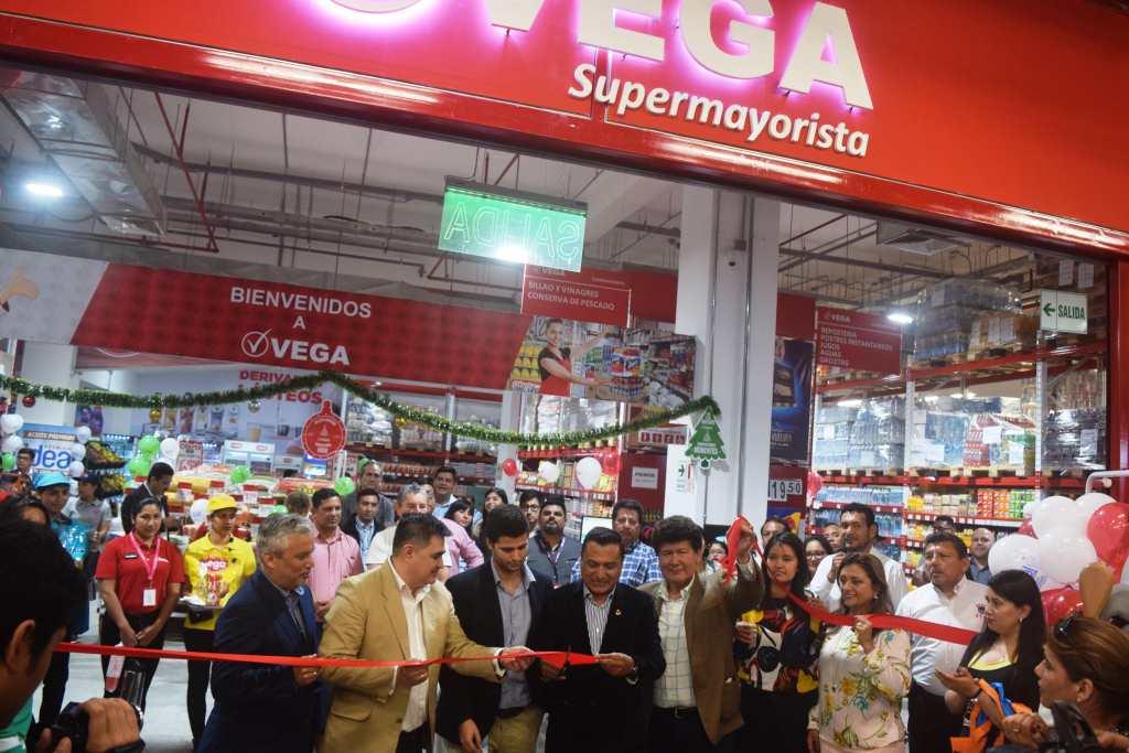 Vega Supermayorista