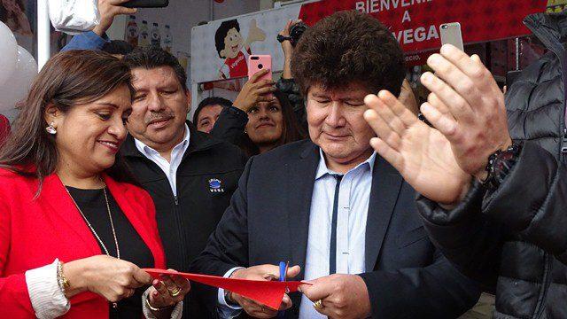 Vega en Villa María del Triunfo 2 - Perú: Vega Supermayorista prevé llegar a los 100 mil tickets al mes en Villa El Salvador