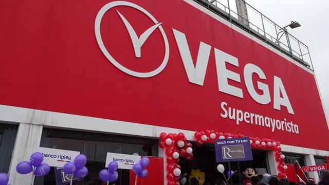 Vega en Villa Maria del Triunfo - Perú: Vega Supermayorista prevé llegar a los 100 mil tickets al mes en Villa El Salvador