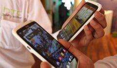 Venta de Smartphones - mercado libre