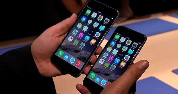 Ventas de smartphones del segmento premium