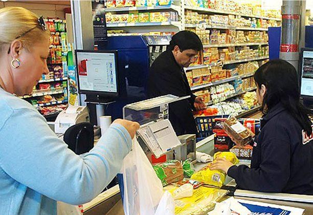 Ventas de supermercados crecen en Argentina y Chile