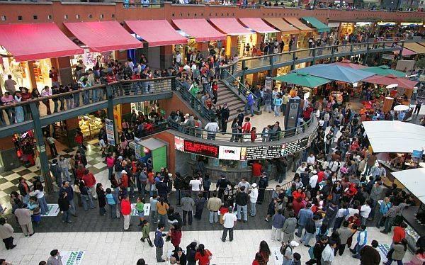 Ventas sector retail