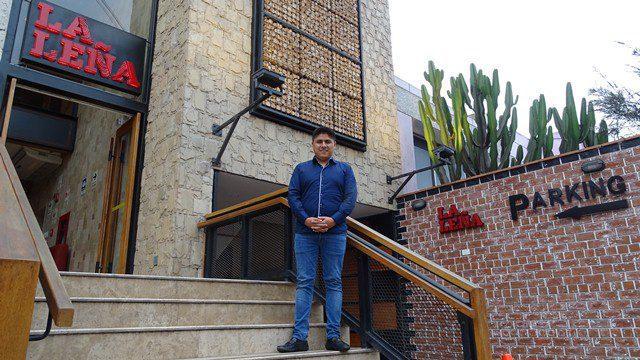 Victor Advincula La leña - Conoce los centros comerciales donde ingresaría La Leña