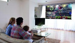 Videoproyección Mundial 2018 248x144 - ¿Por qué tener un videoproyector en casa?