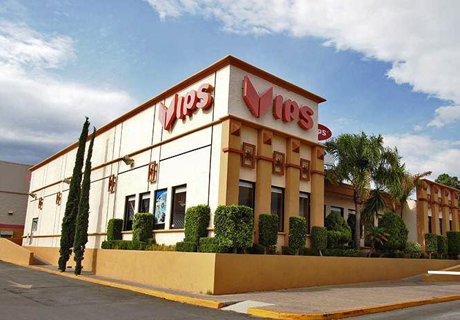 Vips-Alsea-Mexico