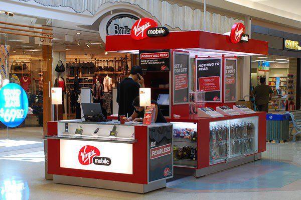 Virgin mobile llegó al Perú