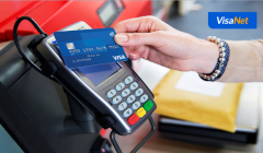 VisaNet Contactless 240x140 - Más de 55 mil POS ya cuentan con la tecnología Contactless