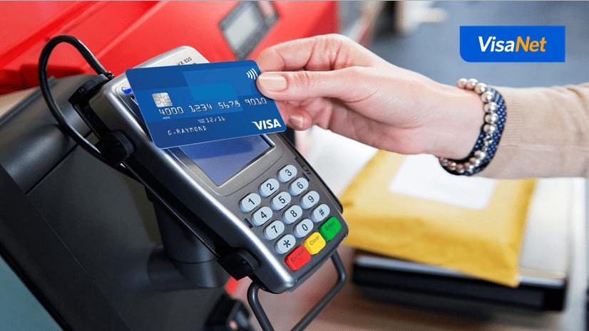 VisaNet Contactless - Más de 55 mil POS ya cuentan con la tecnología Contactless