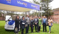 VisaNet 1 1 240x140 - VisaNet premia crecimiento de negocios en Cusco