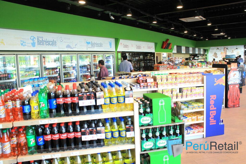 Viva 6057 Peru Retail