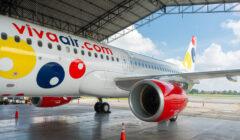 Viva Air 2 240x140 - Viva Air reinicia operaciones para vuelos nacionales desde el 15 de julio