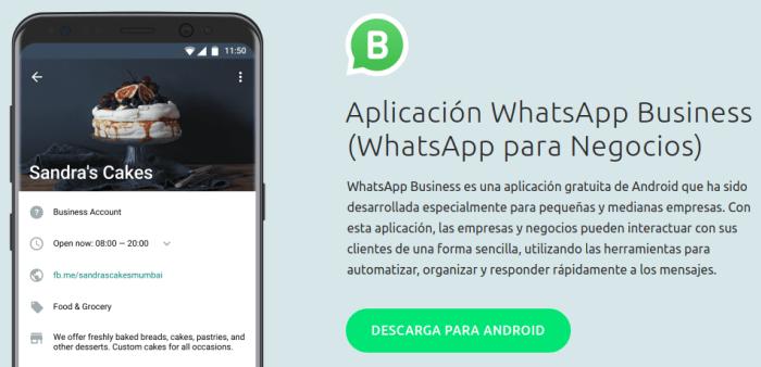 WB 000 - ¿Cuáles son las ventajas que tiene un negocio al usar Whatsapp Business?