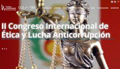 WCA evento 248x144 - II Congreso Internacional de Ética y Lucha Anticorrupción