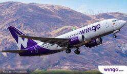 WINGO 2 248x144 - Perú: Wingo, la aerolínea low cost con una política de equipaje diferencial