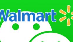 Walmart 1 248x144 - Walmart se alía a Tencent para afrontar a Alibaba en el sistema de pagos chino